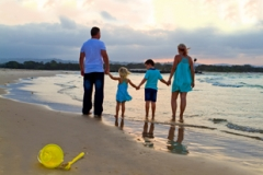 beach family photos- Palm Beach