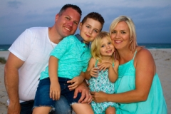 family photo-Currumbin
