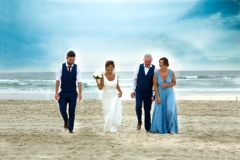 Family of 4-wedding photography