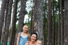 mother and daughters-Gold Coast family photo shoot