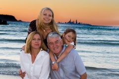 Gold Coast family photos