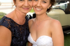 Palm Beach wedding photography-mother and daughter