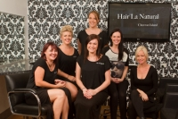 Hair La Natural Team-Chevron Island