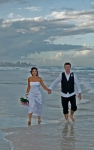 Wedding photos-Fingal Beach-5