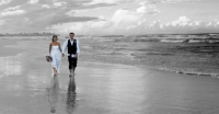 Wedding photos-Fingal Beach-4