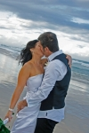 Wedding photos-Fingal Beach-3