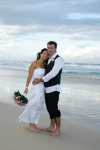 Affordable Wedding Photos-Fingal Beach-9
