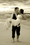 Affordable Wedding Photos-Fingal Beach-18