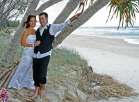 Affordable Wedding Photos-Fingal Beach-8