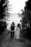 Wedding photos-Fingal Beach-2