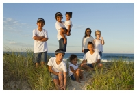 8 kids one photo-Gold Coast