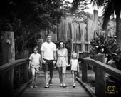 Eco Village  Family Portraits
