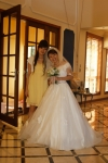 Minako and her sister, AFFORDABLE WEDDING PHOTOGRAPHY GOLD COAST