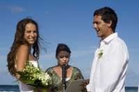Beach Weddings-Currumbin