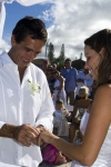 exchanging of rings photo by Simone D Photography-AFFORDABLE WEDDING PHOTOGRAPHY GOLD COAST