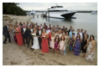 Group shot-AFFORDABLE WEDDING PHOTOGRAPHY GOLD COAST
