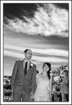AFFORDABLE WEDDING PHOTOGRAPHY GOLD COAST-black and white photo