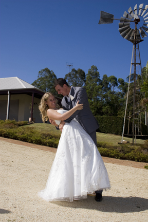 Wedding Photography - Jamie & Warren