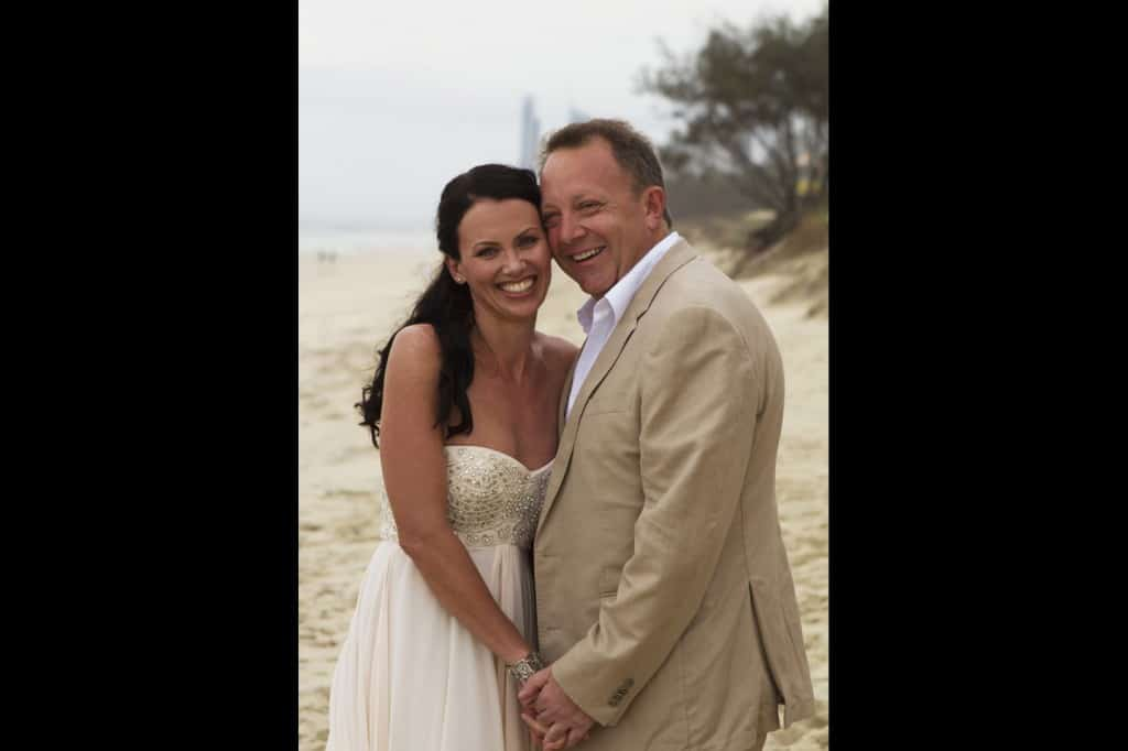 Susana and Peter-Beach wedding-The Spit-Gold Coast